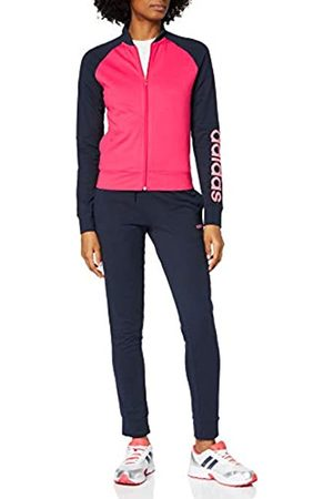 adidas Adidas Damen New Co Mark Trainingsanzug