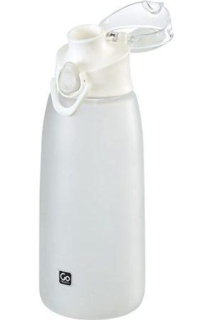 Design go Design Go Trinkflasche (Wei) - 665white