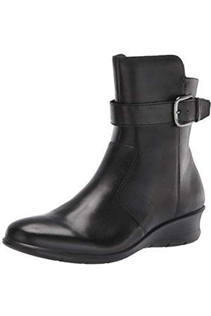 Ecco ECCO Damen Finola Wedge Ankle Boot Stiefelette
