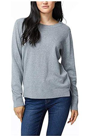 Nautica Damen Women's Super Soft Crew Neck Sweater Pullover