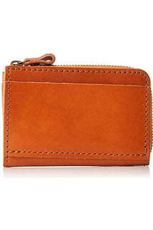 Naniwa Leather Unisex-Erwachsene L-20225 Kartenetui, /