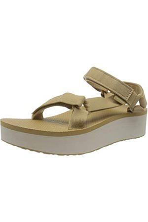 Teva Damen Flatform Universal Womens Sandale