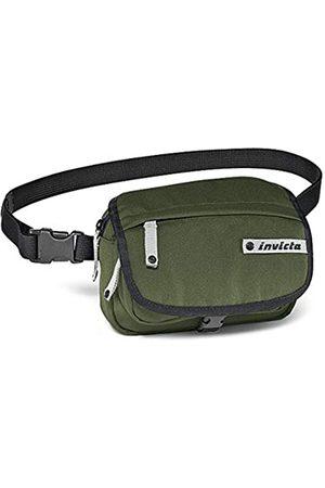 Invicta Invicta Big Waist Bag I Classic Geldgürtel, 19 cm, 1