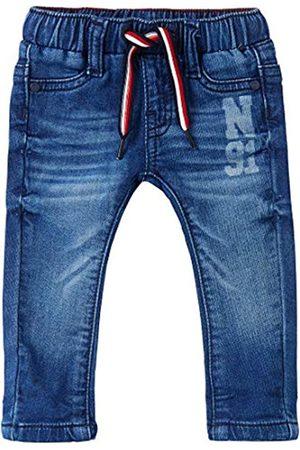 Noppies Noppies Baby-Jungen B Regular fit Pants Carletonville Denim Jeans, Medium Wash-P534