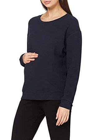 Noppies Damen Sweatshirts - Damen Sweater ls Aimee Pullover, Night Sky-P277