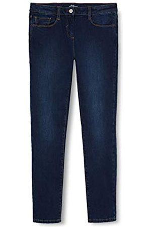 s.Oliver S.Oliver Junior Mädchen 401.11.899.26.180.2043231 Jeans