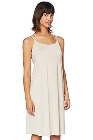 IRIS & LILLY Damen Unterkleider & Röcke - Damen Unterkleid, (hellhautfarben), L