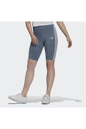 adidas Damen Shorts - Radlerhose