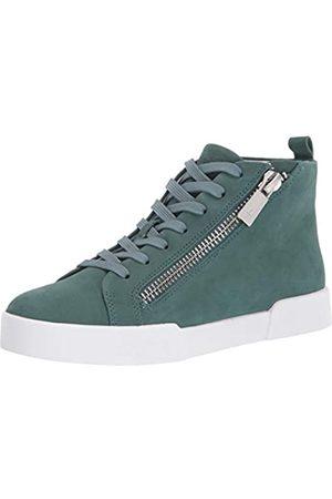 Kenneth Cole New York Damen Peeptoe Keilabsatz Sneaker, (meergrün)