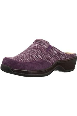 SOFTWALK Damen Alcon Mule, Violett (burgunderfarben)
