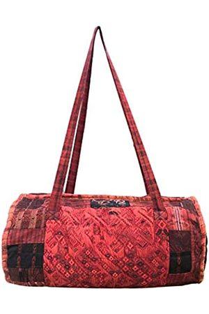 Fair Trade Gypsy Handgefertigte Guatemaltekische Reisetasche.