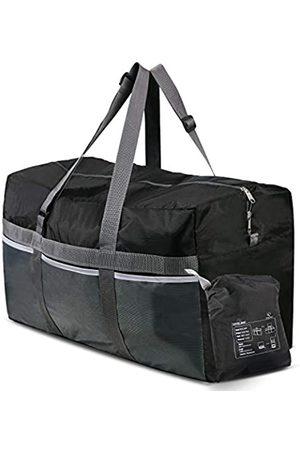 REDCAMP REDCAMP 60/75/96L Extra Große Duffle Bag Leicht, 55/65/78,7 cm Wasserabweisender Reisetasche Faltbar für Männer und Frauen