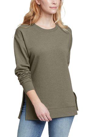 Eddie Bauer Motion Cozy Sweatshirt-Tunika Damen Gr. S
