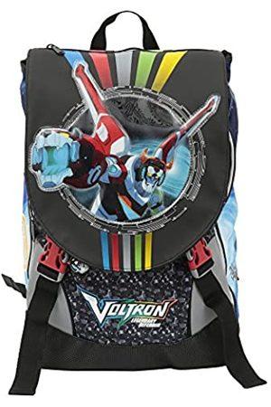 Voltron Voltron 18 Zaino Estensibile Multi Con Gadget Riemen