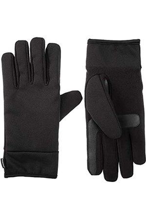 Isotoner Herren Stretch Touchscreen Gloves with Water Repellent Technology Handschuhe für kaltes Wetter