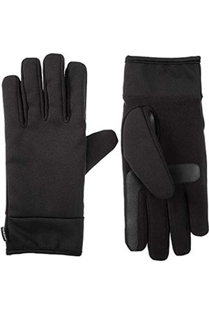 Isotoner Isotoner Herren Stretch Touchscreen Gloves with Water Repellent Technology Handschuhe für kaltes Wetter