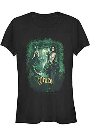 Warner Bros. Damen Chamber Draco Banner T-Shirt