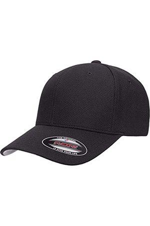 Flexfit Herren Caps - Herren Cool & Dry Pique Mesh Mütze