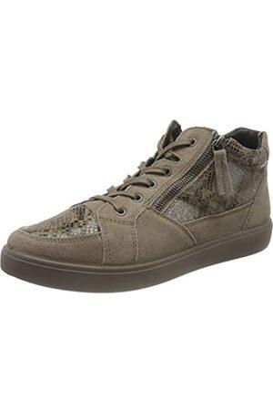 Hotter Damen Rapid Wide Sneaker