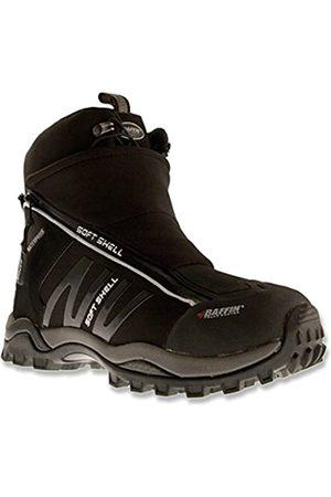 Baffin Women's Atomic Trekking Boot,Black/Black
