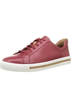 Clarks Damen Un Maui Lace Sneaker