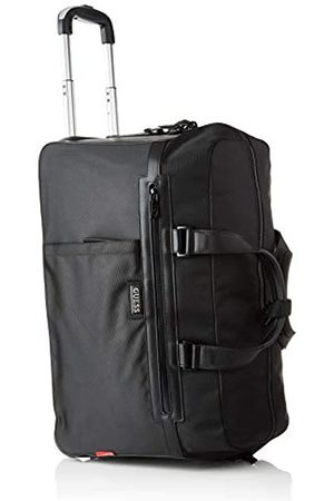 Guess DAN Wheeled Duffle Bag
