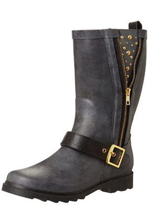Chooka Damen Mid Boot Zip Stud