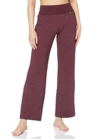 Skiny Damen Hose lang Pyjamaunterteil