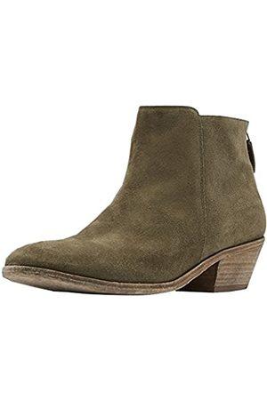 Joules Tom Joule Damen X_Langham Chelsea Boots, (Khaki)