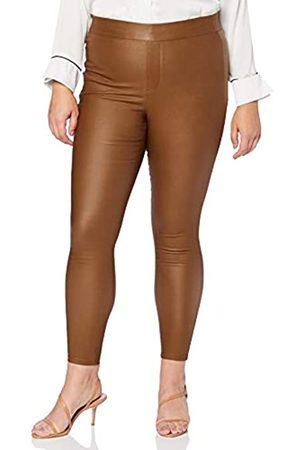 Carmakoma Damen CARARGAIN Coated Pant Hose