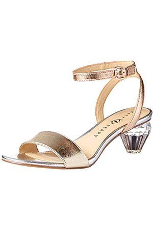 Katy perry Damen The Emerald Sandale mit Absatz, Metallic-Kombi