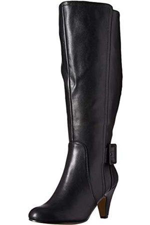 Bella Vita Damen Troy II Plus Dress Wide Calf Boot Kniehoher Stiefel