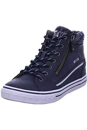 MUSTANG Damen Schuhe - Damen 1354-503 Sneaker