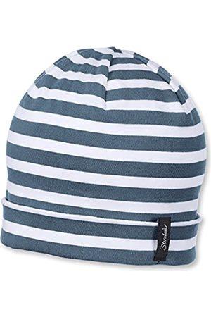 Sterntaler Jungen Hüte - Unisex Slouch-Beanie mit Streifenmotiv, Alter: ab 2-4 Jahre