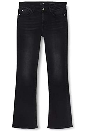 7 for all Mankind 7 For All Mankind Damen Bootcut Jeans