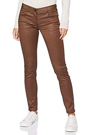 Taifun Damen Cropped - Womens Hose lang Jeans