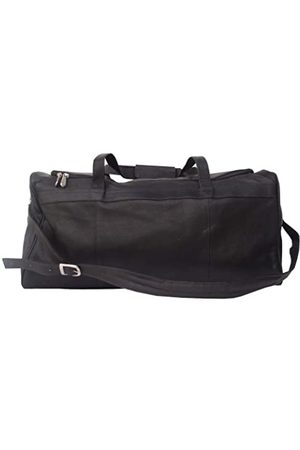Piel Piel Leder Traveler 's Select Medium Duffel Bag Einheitsgröße