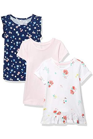 Amazon Amazon Essentials Girl 3 Pack Tunic Dresses