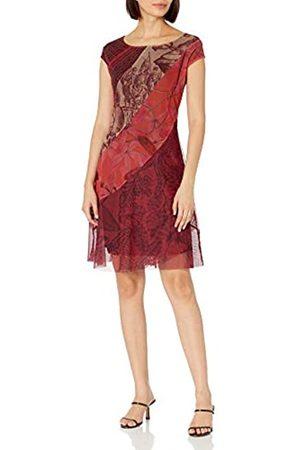 Desigual Womens Vest_Houston Casual Dress