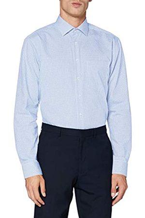 Seidensticker Herren Business Hemd Regular Fit Businesshemd