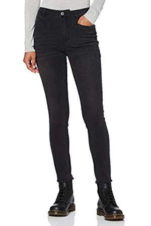 Only ONLY Damen ONLCHRASSY HW SK ANK GUA Jeans