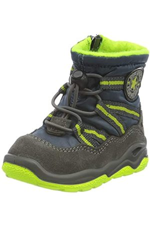Primigi PRIMIGI Baby Jungen PGYGT 63627 First Walker Shoe, Navy/BLU Scuro