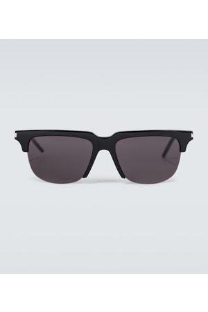 Saint Laurent Sonnenbrille aus Acetat und Metall