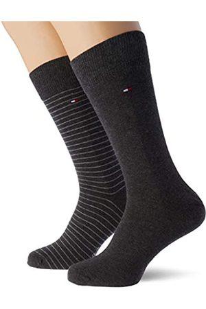 Tommy Hilfiger Small Stripes Herren Socks (2er Pack)