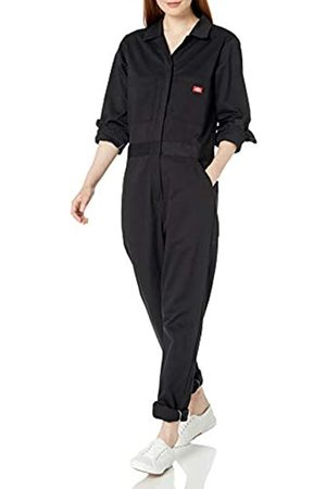 Dickies Damen Long Sleeve Cotton Twill Coverall Arbeitsanzug