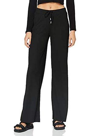 Mavi Damen Drawstring Pants Hose, Black