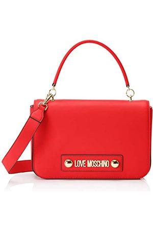 Love Moschino Love Moschino Damen Borsa Soft Grain Pu Handtasche