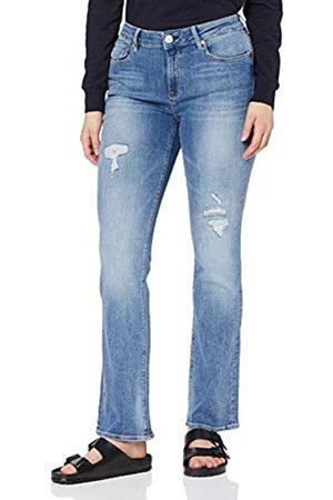 Herrlicher Herrlicher Damen Super G Boot Denim Stretch Jeans