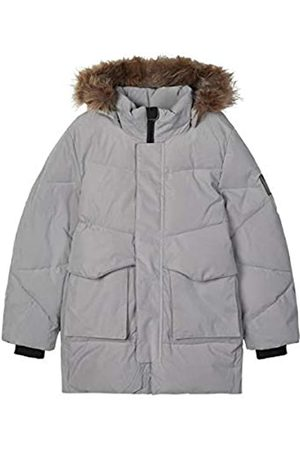 Name it NAME IT Child Winterjacke Unisex Funktions 146Frost Gray