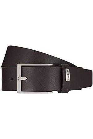 Strellson Herren Gürtel - Premium Herren Belt 3, 5 cm Gürtel